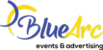 Blue Arc